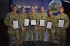Royal Signals Apprentices of the Year Awards